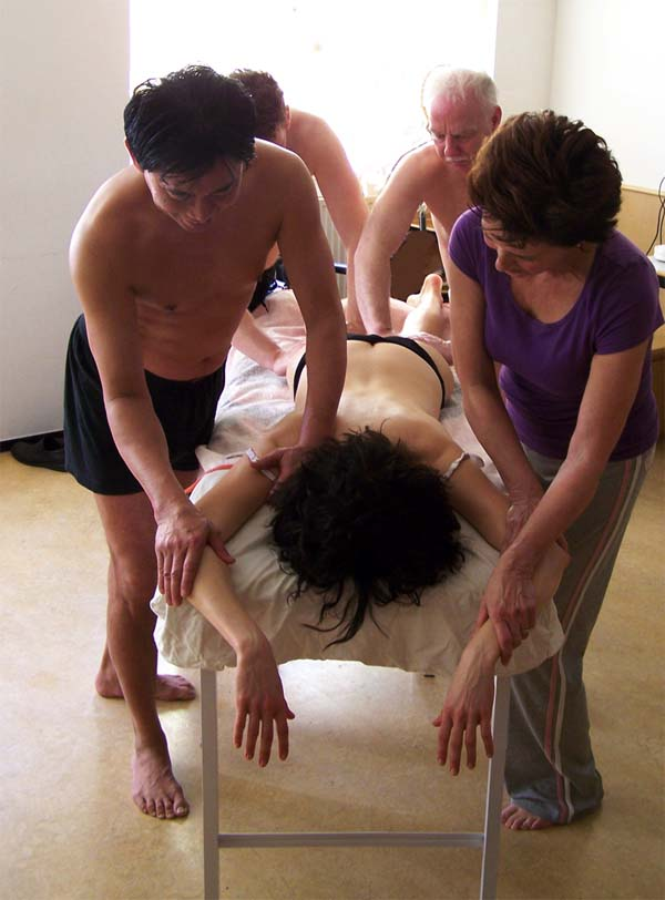 erotisch massages sex zoeken