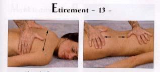 technique massage sensuel Champs-sur-Marne