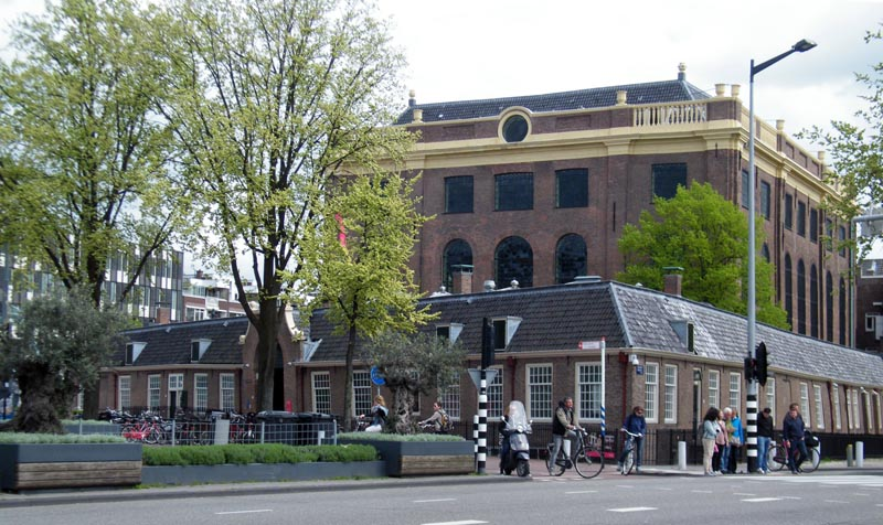 tour of amsterdam in world war ii second world war tour of