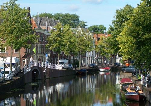 Kunstrondleidingen Leiden, wandelingen in Leiden, Leiden tour, academisch, historisch